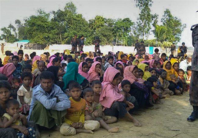 BM: Katliamı Durdurun
