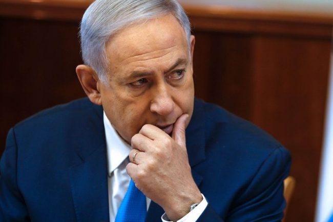 Netanyahu Senin Açıklama Yapmana Gerek Yok İHH Var