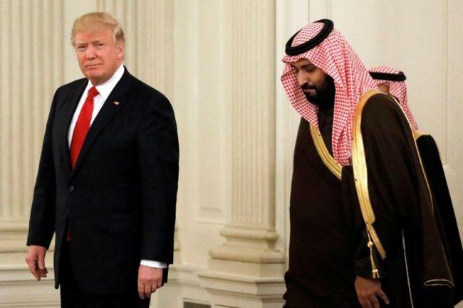 Suudi Prens: Bin Salman Ümmetin Kabusu