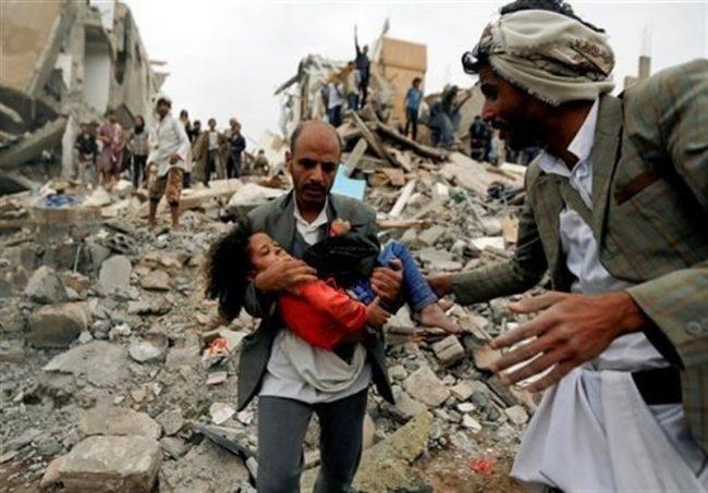 BM: Suudiler ve BAE  ABD'den Mühimmat Alıyor