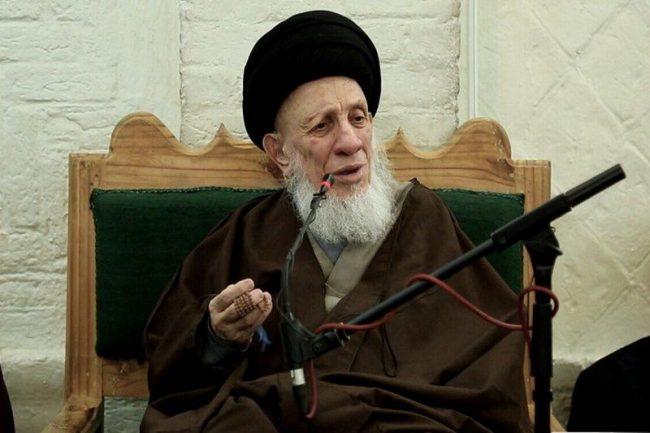 Ayetullah el-Hekim: Batıyı Taklit Ederek Ömrünüzü Heba Etmeyin