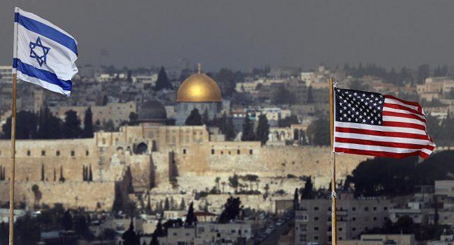 Dünya Kaosa Gebe: ABD Kudüs'e Taşınıyor