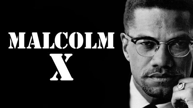 Siyah İnci: Malcolm X