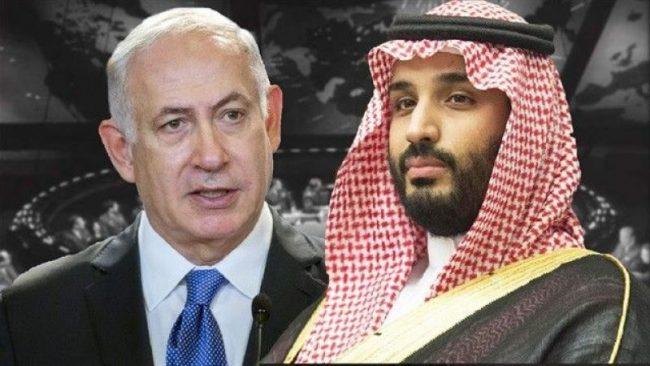 İsrail-Suudi Kraliyeti İttifakı Doludizgin